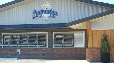 Photo of American Restaurant Lagniappe at 5755 Main St, Zachary, LA 70791, United States