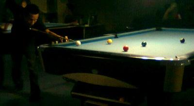 Photo of Pool Hall Arena Entertainment Pools & Cafe at Jl. Tuanku Tambusai, Pekanbaru 28128, Indonesia