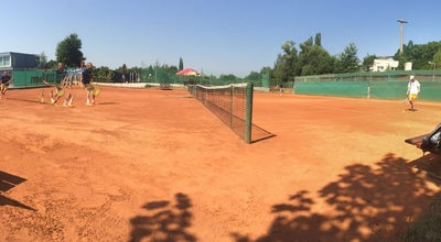 Photo of Tennis Court SK Sportcentrum Roudná at Czech Republic