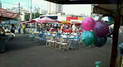 Photo of Food Truck Feira da Lua at R. Gomes Carneiro, Londrina, Brazil