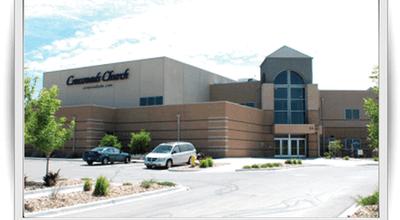 Photo of Church Crossroads Church — Thornton at 53 E 128th Ave, Thornton, CO 80241, United States