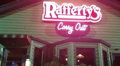 Photo of American Restaurant Rafferty's at 8906 Kingston Pike, Knoxville, TN 37923, United States