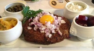 Photo of Scandinavian Restaurant Restaurant Schønnemann at Hauser Plads 16, København K 1127, Denmark