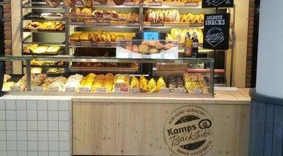 Photo of Bakery Kamps Backstube at Altmarkt 25, Dresden 01067, Germany