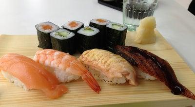 Photo of Sushi Restaurant Sushi Wagocoro at Runeberginkatu 63 A, Helsinki 00260, Finland