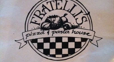 Photo of Italian Restaurant Fratelli's Pizza & Pasta House at 1249 Providence Rd, Scranton, PA 18508, United States