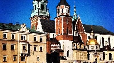 Photo of Castle Zamek Królewski na Wawelu at Wawel 5, Kraków 31-001, Poland