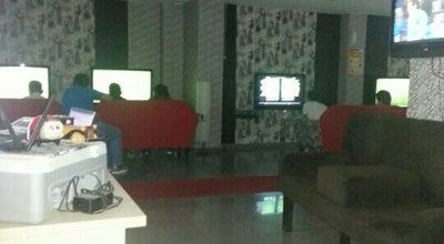 Photo of Arcade dejavu plastation cafe at Turkey