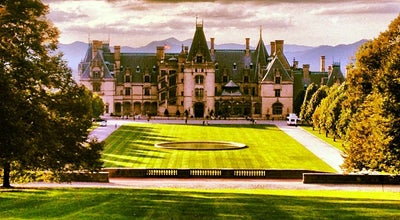 Photo of Playground Biltmore Forest Park at NC, United States