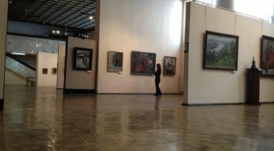 Photo of Art Museum Вятский художественный музей имени В.М. и А.М. Васнецовых at Ул. Карла Маркса, 70, Киров 610000, Russia