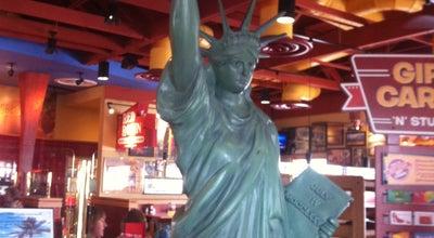 Photo of Burger Joint Red Robin Gourmet Burgers at 4010 N Main St, Mishawaka, IN 46545, United States