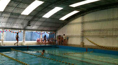 Photo of Pool Club Chacarita at Teodoro Garcia, Argentina