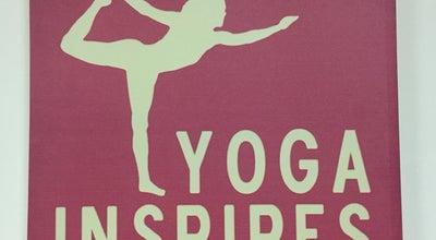 Photo of Spa Arya Yoga at 9b Nikoloz Kipshidze St, Tbilisi, Georgia