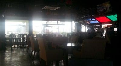 Photo of Bar Garden Top Cafe at Hotel Jsl, Johor Bahru 81100, Malaysia