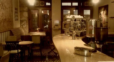 Photo of Cafe Şimdi Cafe at Asmalı Mescit Mah. Asmalı Mescit Sok. Atlas, Beyoğlu 34440, Turkey