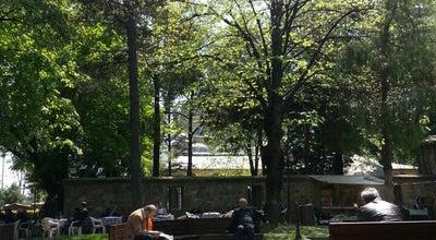Photo of Park Yeni Cuma Parkı at İzmit, Turkey