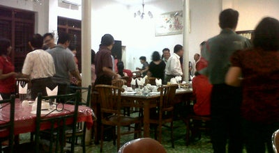 Photo of Chinese Restaurant JADE Restauran (oriental) at Jl H.agus Salim, Pekalongan, Indonesia