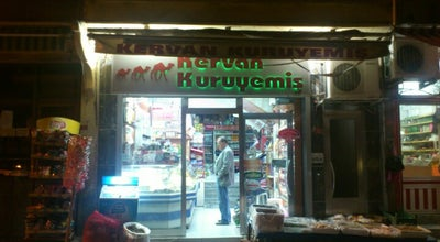 Photo of Candy Store Kervan Kuruyemiş at Camiatik Mh. Şehitlik Cd. Malkara, Tekirdağ 59300, Turkey