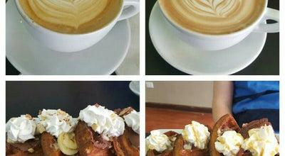 Photo of Breakfast Spot The 206 at 818 S Oak Park Ave, Oak Park, IL 60304, United States