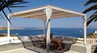 Photo of Hotel Bohème Mykonos at Χώρα, Μύκονος 846 00, Greece