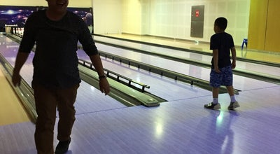 Photo of Bowling Alley Bowling City at Abu Dhabi, United Arab Emirates