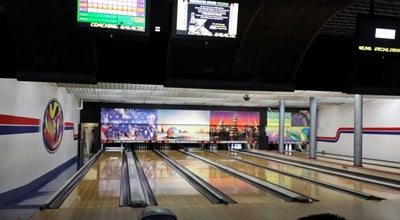 Photo of Bowling Alley Sparetime Bowling at Sasebo, Japan