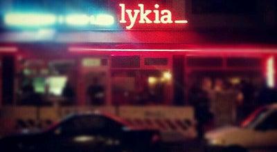 Photo of Cocktail Bar Lykia at Sonntagstr. 1, Berlin 10245, Germany