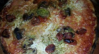 Photo of Pizza Place Trattoria Biondo at Via G. Carducci 15, Palermo 90141, Italy