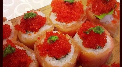 Photo of Sushi Restaurant Токи at Просп. Соборный, 186, Запорожье 69035, Ukraine