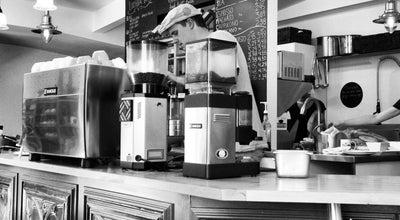 Photo of Coffee Shop City Perks at 801 7th Ave. N, Saskatoon, SK S7K 2V5, Canada