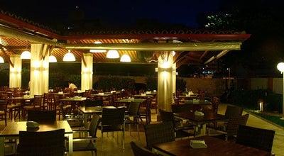 Photo of Brazilian Restaurant Restaurante Amendoeira at Rua Dos Tucanos, 18 - Pq. Atlântico / Calhau, São Luís 65066-140, Brazil