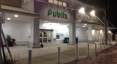 Photo of Supermarket Publix at 525 Bay Isles Pkwy, Longboat Key, FL 34228, United States