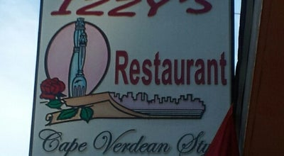 Photo of Diner Izzy's at 72 Spring St, New Bedford, MA 02740, United States