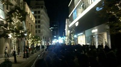 Photo of Boutique BEAMS HOUSE KOBE at 明石町31-1, 神戸市中央区, Japan