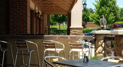 Photo of American Restaurant Riverstone Corner Bistro at 135 Reinhardt College Pkwy, 1, Canton, GA 30114, United States