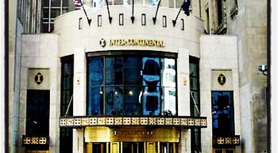 Photo of Hotel InterContinental Chicago Magnificent Mile at 505 N Michigan Ave, Chicago, IL 60611, United States