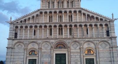 Photo of History Museum Museo dell'Opera del Duomo at Piazza Del Duomo, Pisa 56100, Italy