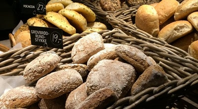 Photo of Bakery Godt Brød at Thorvald Meyers Gate 49, Oslo 0555, Norway
