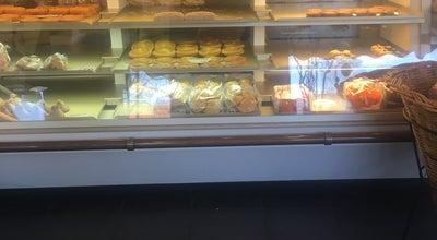 Photo of Bakery Bakkerij van der Brug at Pioenstraat 24, Leeuwarden 8922 BX, Netherlands