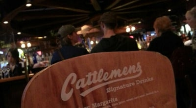 Photo of Steakhouse Cattlemens at 2400 Midway Dr, Santa Rosa, CA 95405, United States
