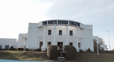 Photo of Concert Hall White House Theater at 2255 Gretna Rd, Branson, MO 65616, United States