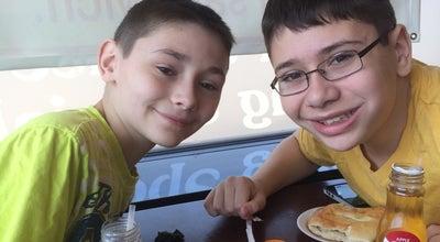 Photo of Breakfast Spot Bagel Basket Cafe at 639 Commack Rd, Commack, NY 11725, United States