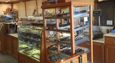 Photo of Dessert Shop Rocky Mountain Chocolate Factory at 248 S Coast Hwy, Laguna Beach, CA 92651, United States