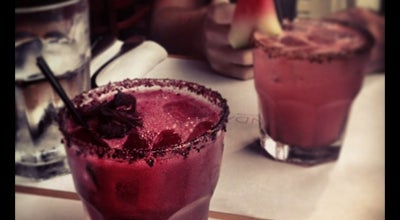 Photo of Mexican Restaurant Fonda at 40 Avenue B, New York, NY 10009, United States