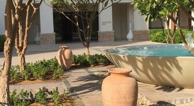 Photo of Spa St. Regis Iridium Spa at Saadiyat Island, Abu Dhabi, United Arab Emirates