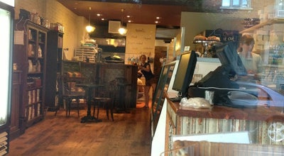 Photo of Bakery Mabel's Bakery at 323 Roncesvalles Ave, Toronto, ON M6R 2M6, Canada