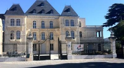 Photo of History Museum Château de la Buzine at 56 Traverse De La Buzine, Marseille 13011, France