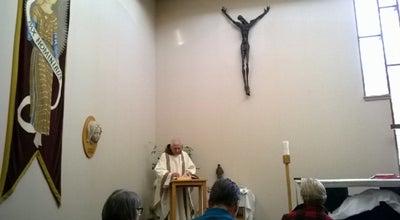 Photo of Church Alibrandi Catholic Center at 110 Walnut Pl, Syracuse, NY 13210, United States