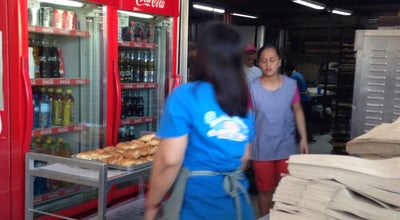 Photo of Arcade MB5 Bakery and Variety Store at 41 Redwood St, Marikina 1800, Philippines