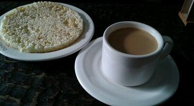 Photo of Cafe Doña Chipa at Humaitá 176, Asunción, Paraguay